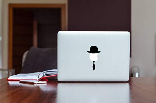 - A Design World Top hat and tie MacBook Air 11 - MacBook Pro 13 - MacBook Pro 15 - MacBook Pro 17 - iPad - iPhone - Other PC or Laptop Color Selection