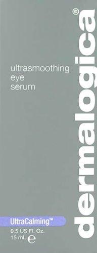 Dermalogica Ultrasmoothing Eye Serum 0.5oz(15ml)