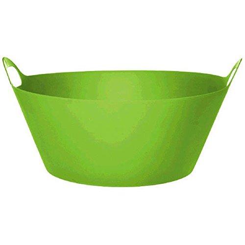 Grasslands Green Plastic Chiller Handles product image
