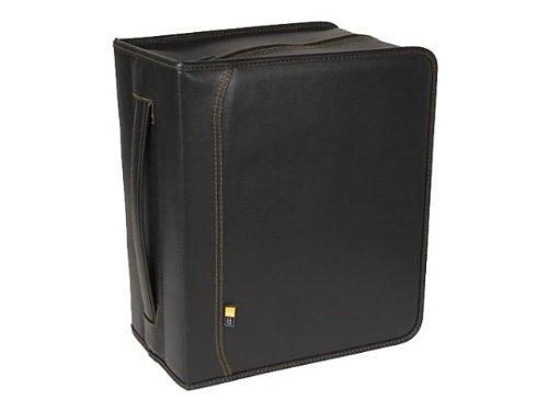 Koskin Dvd Binder 200 Capacity (Dvd Binder 200)