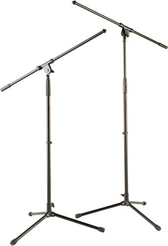 Musicians Gear Tripod Stand 2 Pack product image