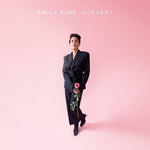 Album Art for Scenery by Emily King