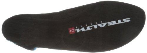Five Ten Rogue VCS Kletterschuhe, grau blau schwarz, 45 EU