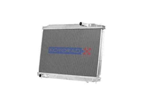 - KOYO R-Core N-Flow Radiator [Mazda Rx-7 (1989-1991)]