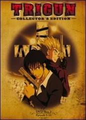 Trigun(2 DVD collector's edition)Volume02 [(2 DVD collector's edition)]