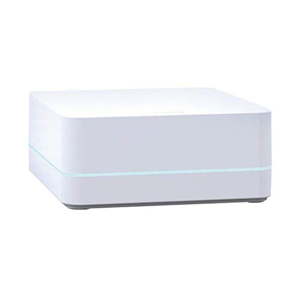 Lutron Caseta Wireless Smart Bridge | Works with Alexa, Apple HomeKit, and the Google Assistant | L-BDG2-WH | White 7