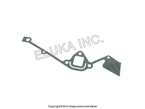 (BMW Genuine Timing Cover Gasket Right Lower 1602 2002 2002tii 320i 318i 2000)