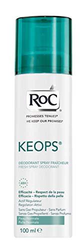 Roc Keops Fresh Deodorant Spray 100ml