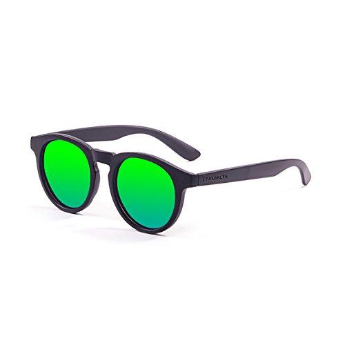 Paloalto Sunglasses P72003.3 Lunette de Soleil Mixte Adulte, Vert