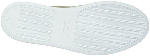 Aquatalia Di Marvin K. Scarpe Da Donna Alisha Mini In Rilievo Sde Sneaker Sabbia