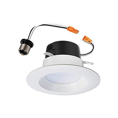 - Halo LT460WH6927R LT Integrated Ceiling Light Retrofit 2700K Warm White 4