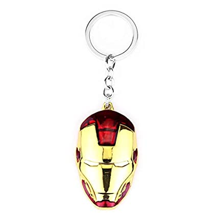 Amazon.com: 1PCS Marvel Super Hero The Avengers Iron Man ...