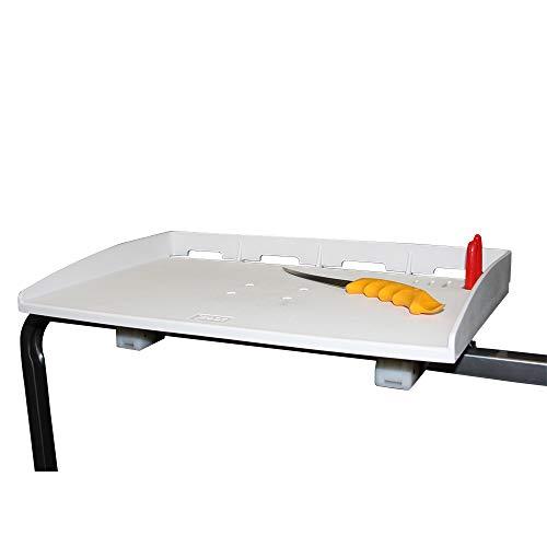 - Sea-Dog Square Tube Rail Mount Fillet Table - 30