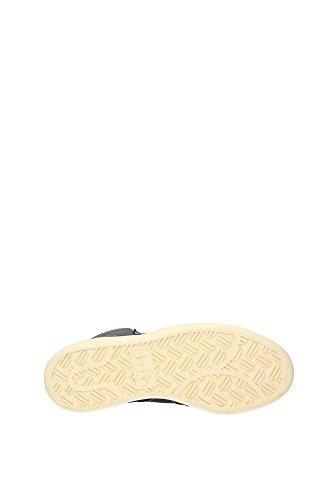 2011713750180013 Diadora Heritage Sneakers Hombre Piel Gris Gris