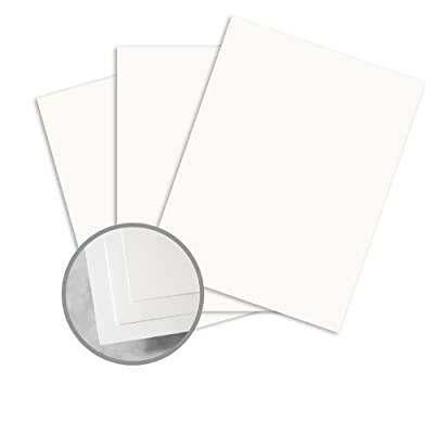 Paper Tyger Superwhite Paper - 8 1/2 x 11 in 27 lb Bond Smooth 500 per Ream