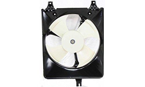 99 accord condenser fan motor - 7