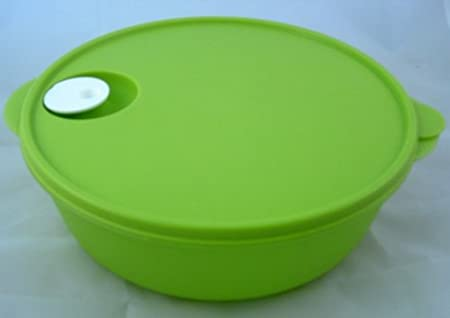Tupperware Micro-Fix 3 litros de microondas: Amazon.es: Hogar