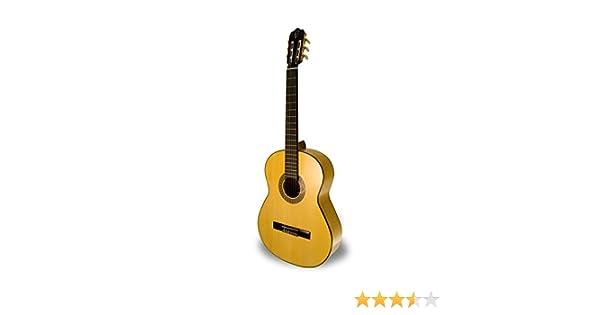 APC 5F -Guitarra clásica: Amazon.es: Instrumentos musicales