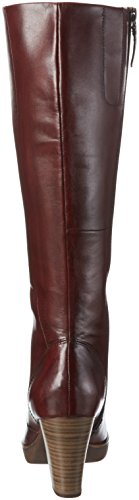 Tamaris 25524, Botines para Mujer Rojo (SCARLET 501)