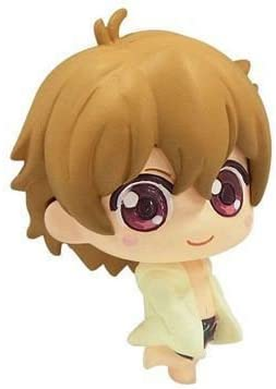 Iwatobi Swim Club Color Collection Mascot Trading Mini Figure Movic Free