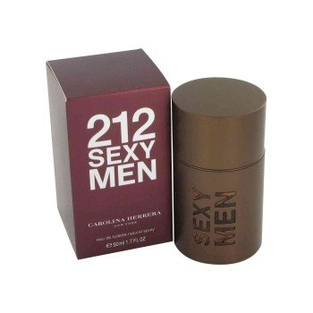 212 Sexy By Carolina Herrera For Men. Eau De Toilette Spray