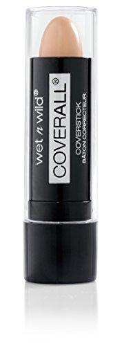Wet 'n' Wild CoverAll Cover Stick Light/Medium, 1er Pack (1 x 3 g)