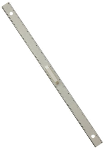 Artec 1m Plastic Straight Edge Ruler (Type A)