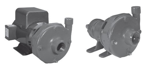 Goulds 3AIFRMC9 Centrifugal Pump