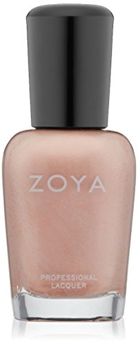ZOYA Nail Polish, Lauren, Non-Toxic, Big 10 Free. 0.5 Fluid Ounce