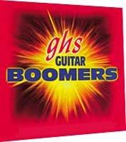 GHS Strings Boomers 10-46 Guitar Strings Set, Best Gadgets