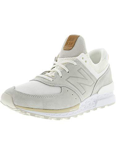 (New Balance Women's 574v1 Fresh Foam Sneaker sea Salt 12 B US)