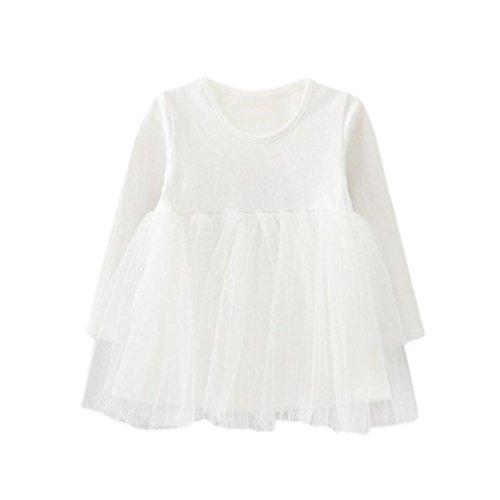 Tulle Dress - 9