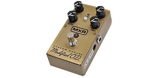 高価値 MXR エムエックスアール ギター用エフェクター M77 M77 O.D. Custom Badass Modified Badass O.D. B07584Q12K, アティコベネ:3ccd7aa6 --- asindiaenterprises.com