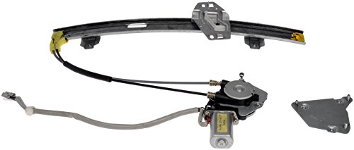 - Dorman 741-566 Acura CL Front Driver Side Window Regulator with Motor