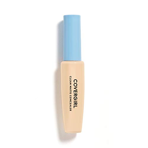COVERGIRL Ready Set Gorgeous Fresh Complexion Concealer, Fair 105/110, 0.37 oz (Packaging May ()