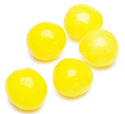 Candy Shop Lemon Heads - 1 Lb Bag -
