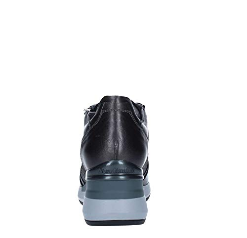 Femme Sneakers Gris A806611D Giardini Nero qwxRtt