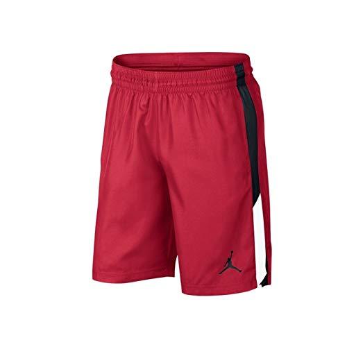 Nike Jordan Dry 23 Alpha Woven Training Shorts (Large)