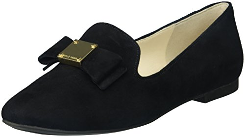 cole haan womens black loafer - 8
