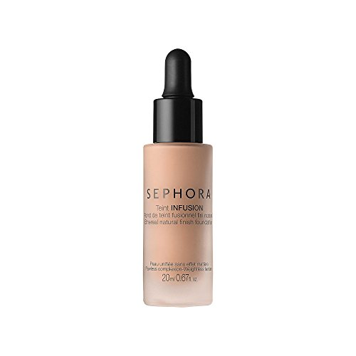 Sephora Teint Infusion Ethereal Natural Finish Foundation, Soft Beige 14
