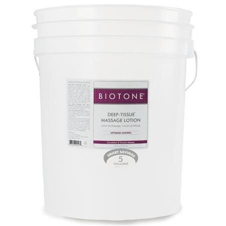 Biotone Deep Tissue Lotion, 640 Ounce ()