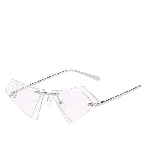 Parejas Las silver SeñOras Los Polarizadas Gafas ConduccióN Sol white De BNN White Metal Vendimia Hombres Gold fq4wx8p