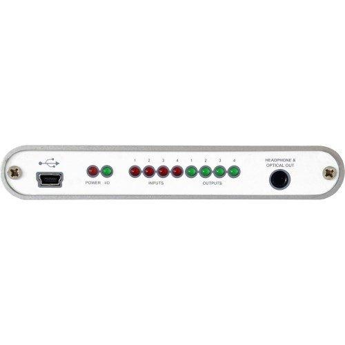 ESI MAYA44USB+ Audio Interface (USB)