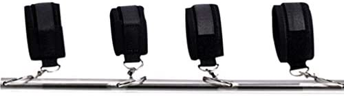 Artibetter verstellbare Bondage sm Spielzeug Hand- und Fußfesseln weiches zurückhaltendes Lustspielzeug