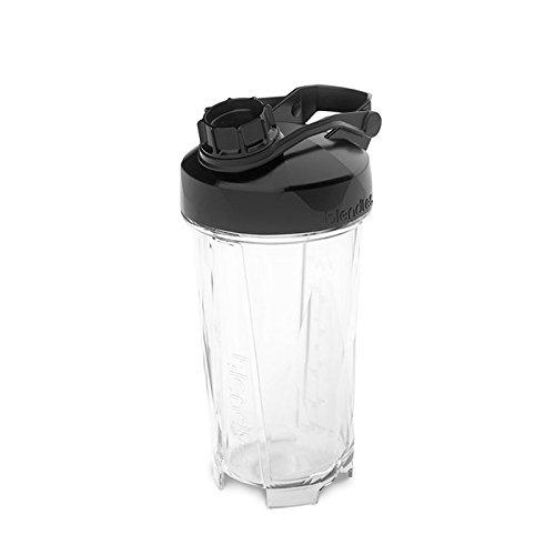 Blendtec GO Travel Bottle (WITHOUT BLADE) by Blendtec
