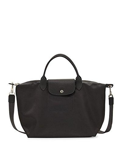 Longchamp Travel Bag Shoulder Strap - 6