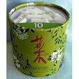 カメヤマローソク 菜10 (300本入)