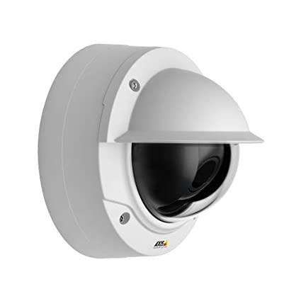 AXIS P3214-VE Network Camera Drivers for Windows Download