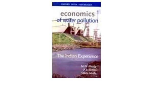 water pollution economics