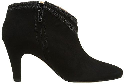 Donne Granier Gli nero Delle Colore Di Petite Stivali Mendigote 1HXwpq